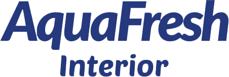 AquaFresh Interior logo