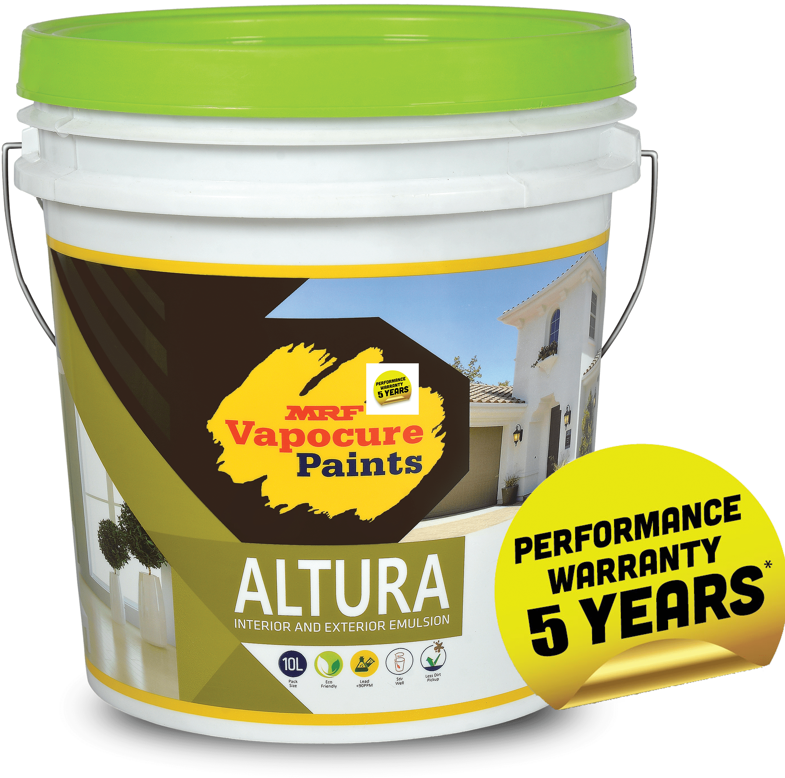 Altura 2-in-1 Acrylic Emulsion